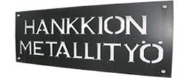 Hankkion Metallityö Oy